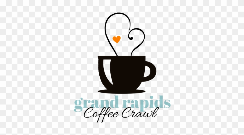 Grand Rapids Coffee Crawl - Coffee Cup Icon Png #194645