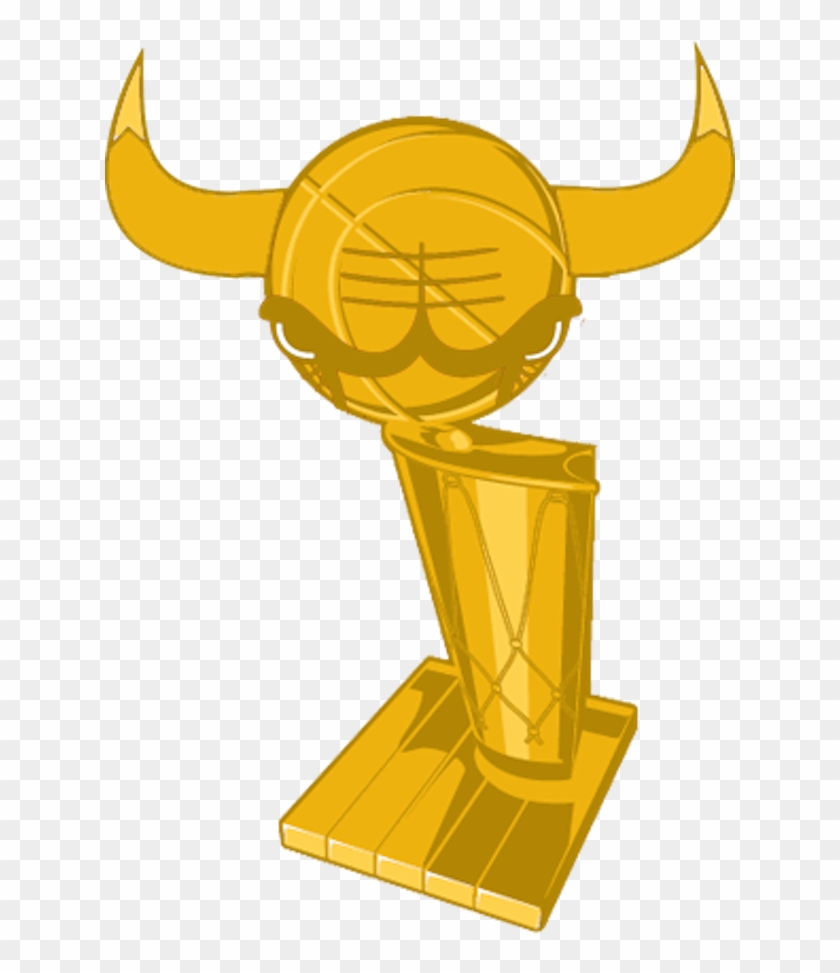 Trophy Clipart Nba Champion - Larry O Brien Trophy Png #194761