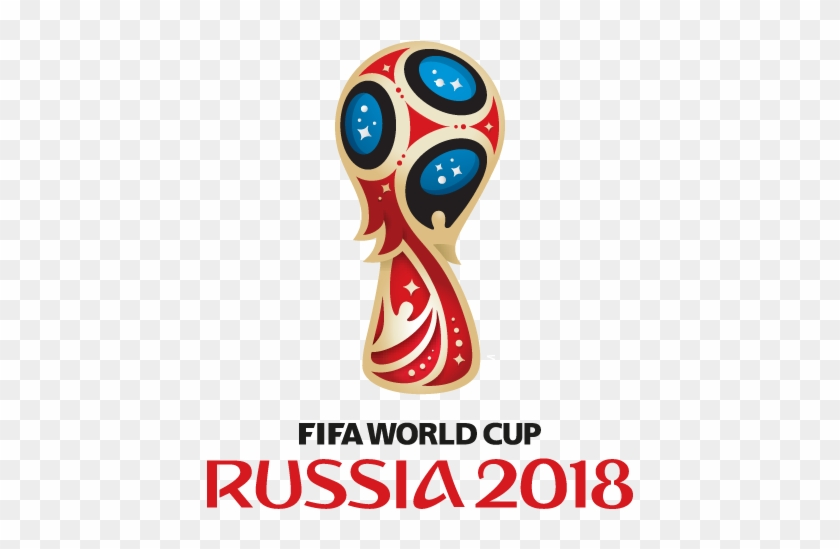 Russia 2018 World Cup Logo, Cup, World, Russia Png - World Cup 2018 Logo Vector #194780
