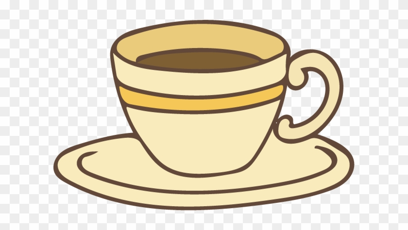 Coffee Cup - Coffee Cup #194788