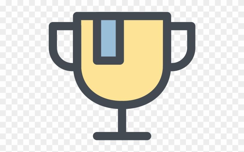 Award, Accolade, Champion, Titleholder, Cup, Bowl, - Icon #194824