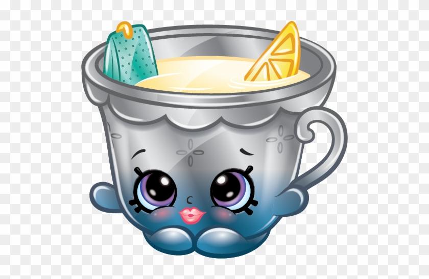 Tegan Tea - Shopkins Tea #194838