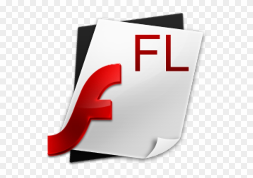 Adobe Flash Icon Free Images - Adobe Flash Clipart #194834