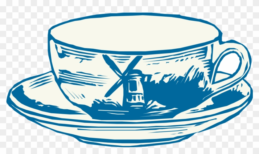 Coffee Cup Clip Art - Cup #194852