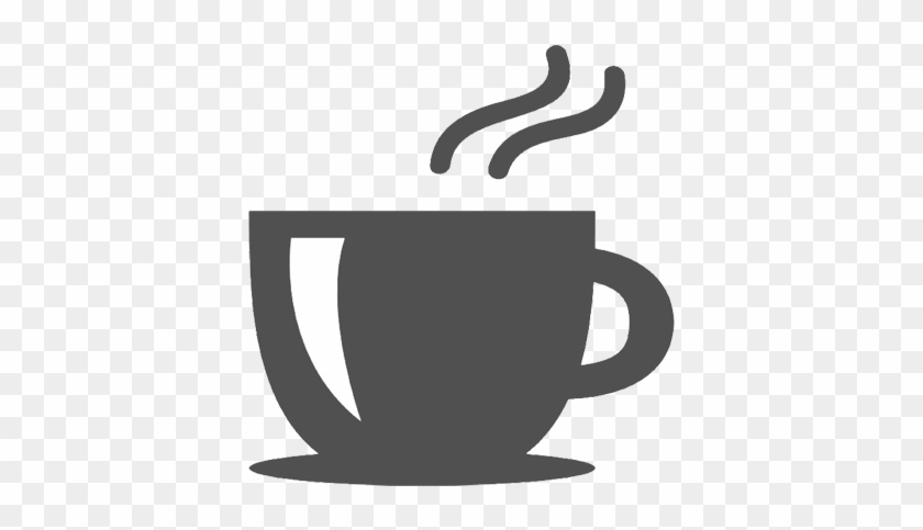 Coffee Cup Icon Png #194955