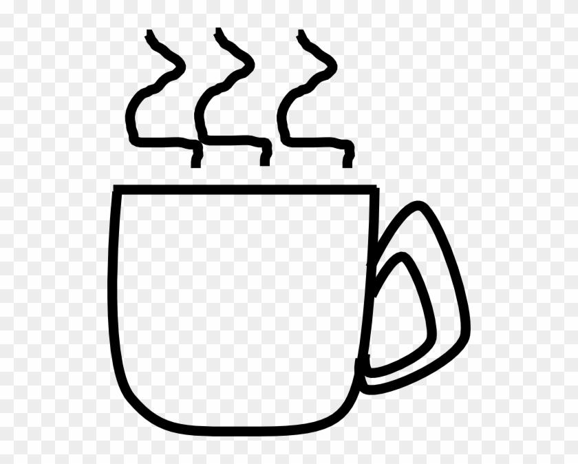 Coffee Cup Clipart - Clip Art Coffee Mugs #194990