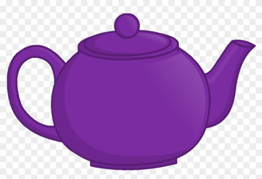 Image - Teapot Png #195004