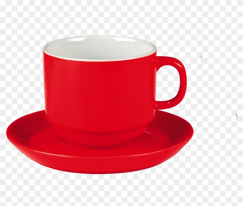 Red Cup Clipart - Red Cup Clipart #195011