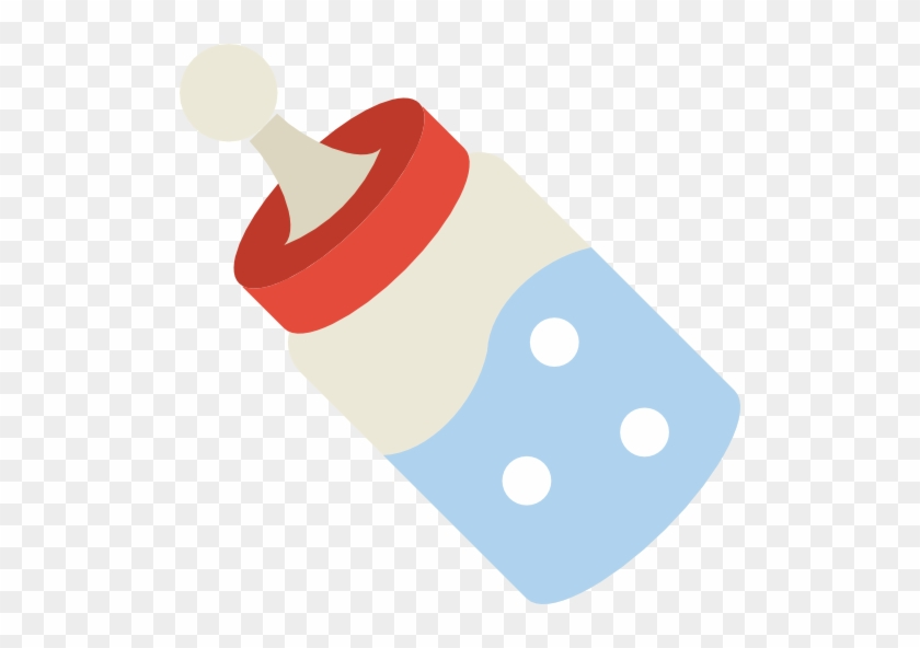 Weaning Your Baby Off The Bottle - Baby Dot Icon #195169