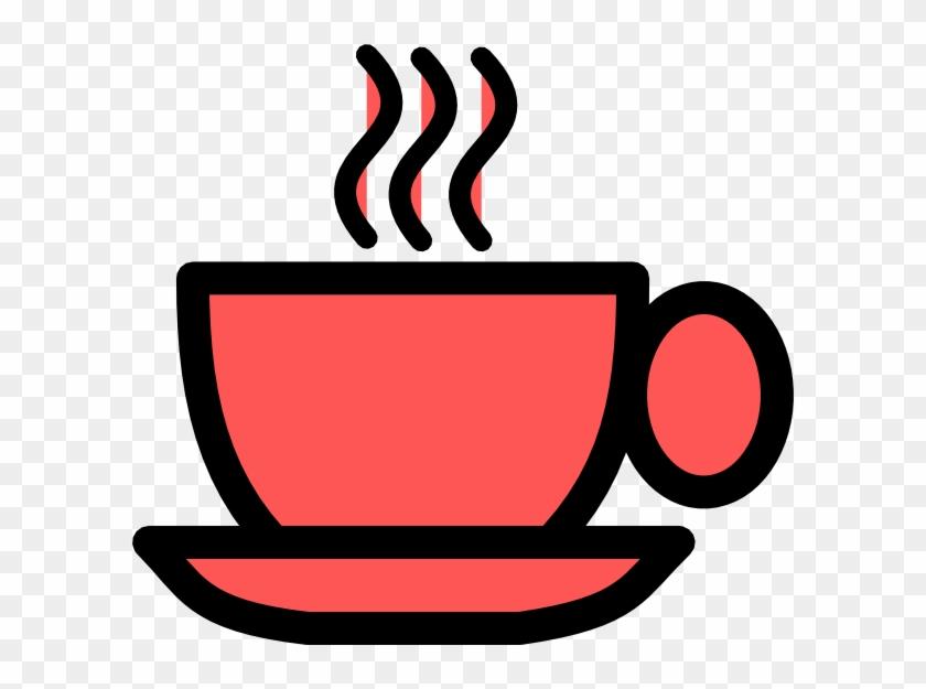 Coffee Cup Clip Art #195192