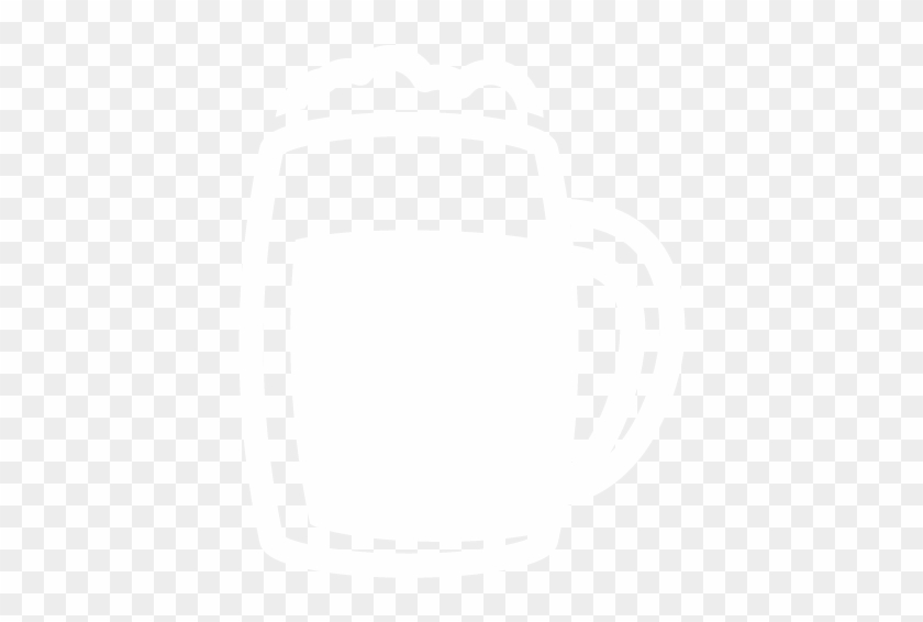 Beer Icon - Beer Icon Png White #195210