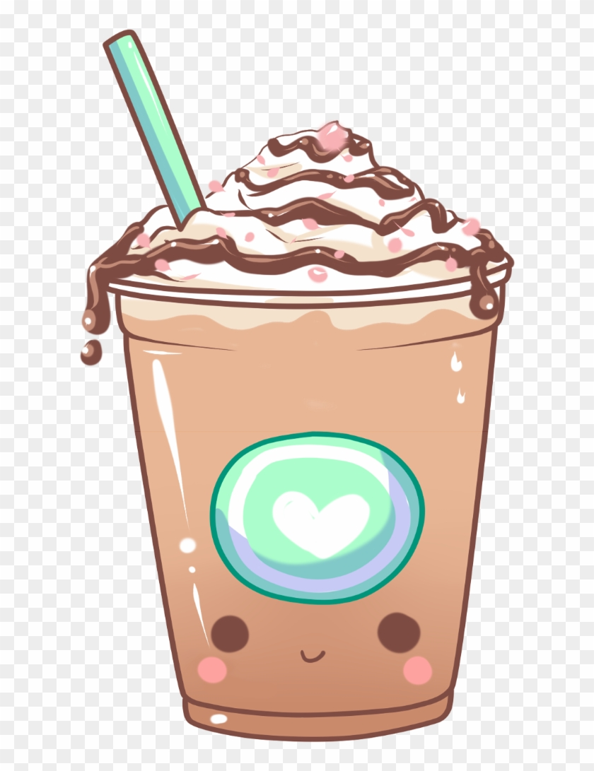31-frappucino - Illustration #195260