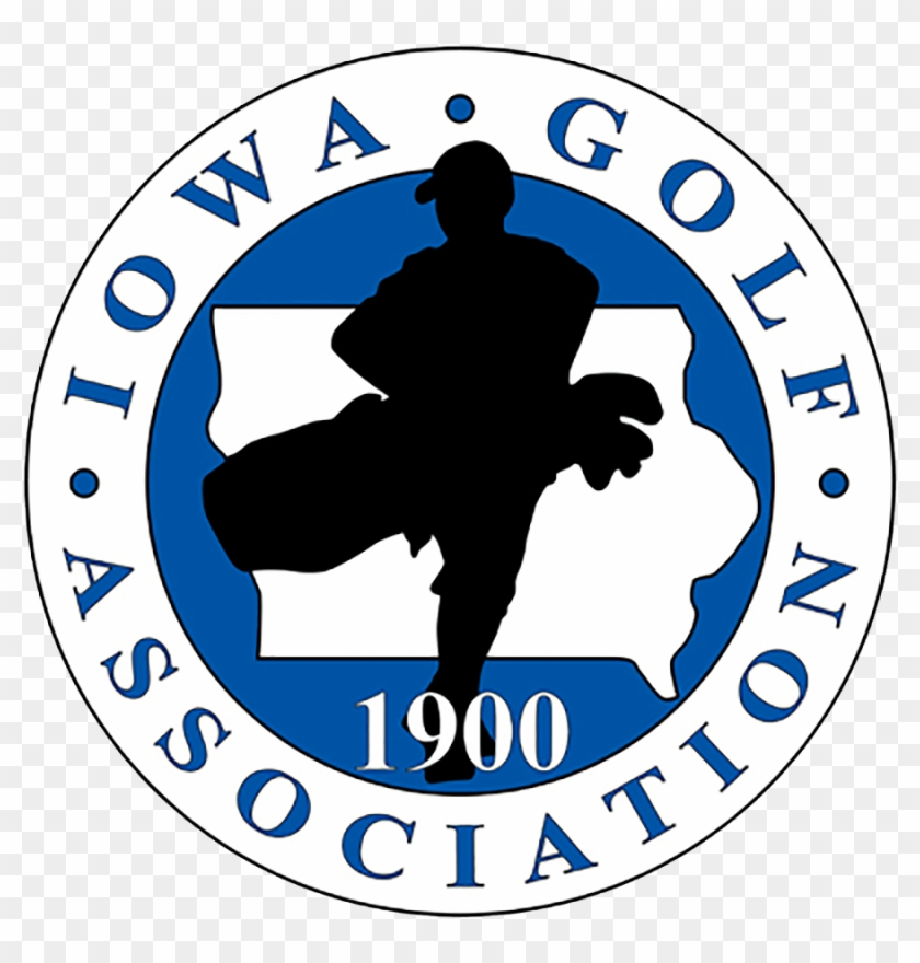 The Iowa Golf Association Is The Governing Body For - Iowa Golf Association #195266