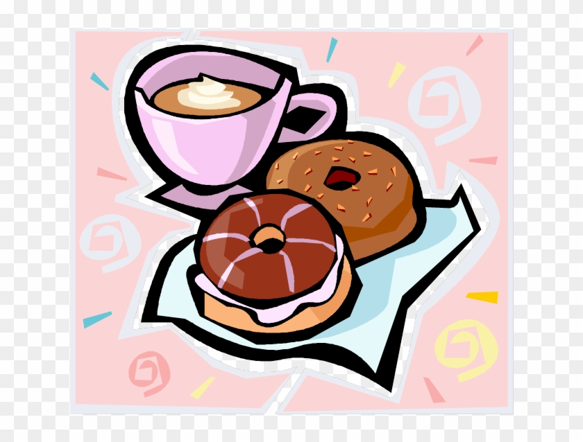 Chit Chat - Capalaba - Cartoon Images Of Breakfast #195283