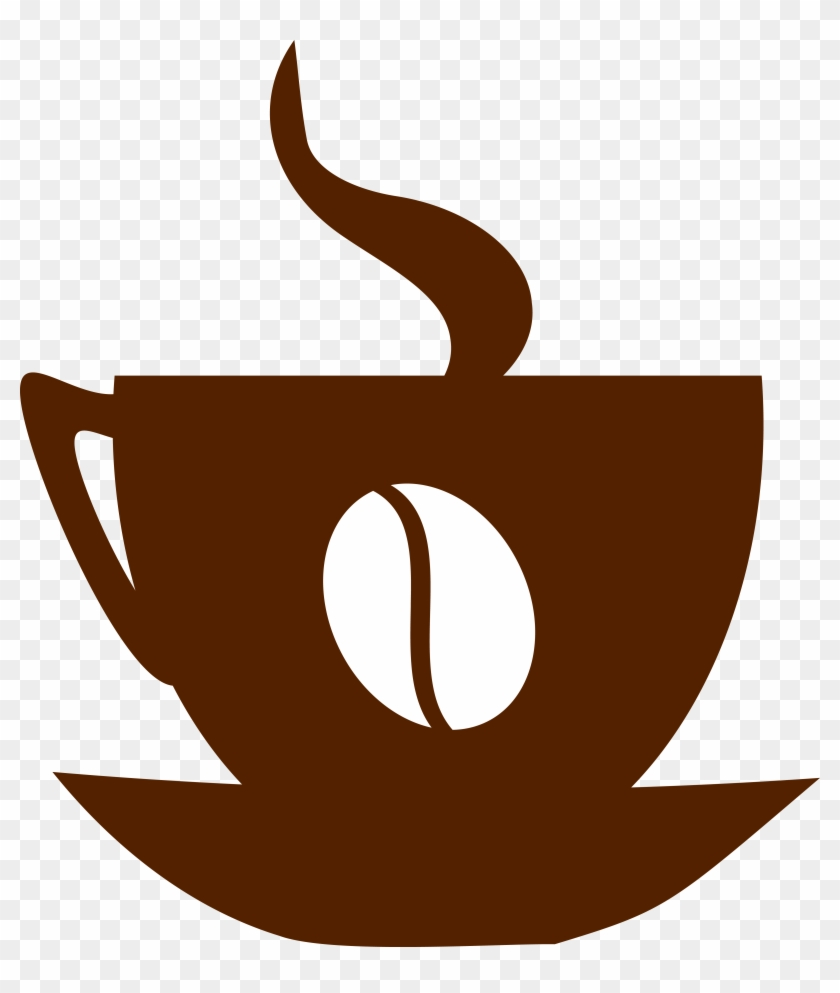 Iced Coffee Cafe Coffee Bean - Iced Coffee Cafe Coffee Bean #195314