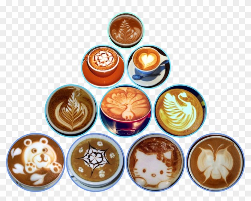 A Lotta Latte Art - A Lotta Latte Art #195334