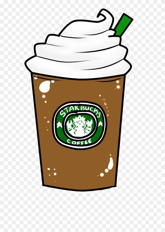 Coffee Starbucks Png - Starbucks Clipart #195339