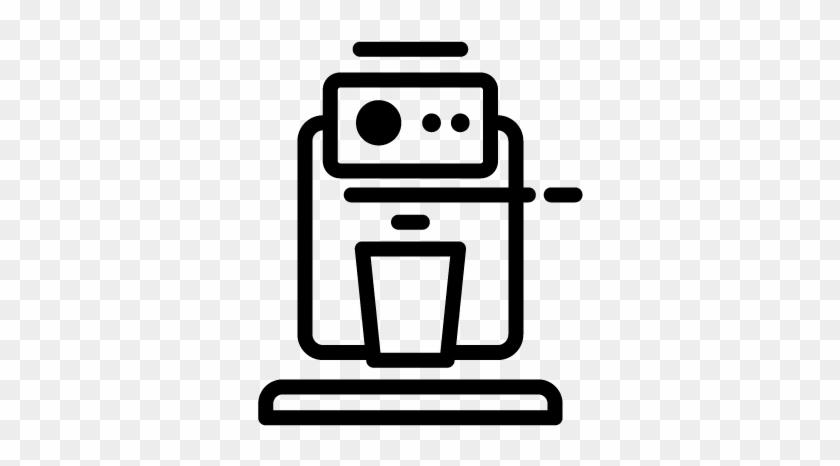 Coffee/tea Machines - Coffee/tea Machines #195344