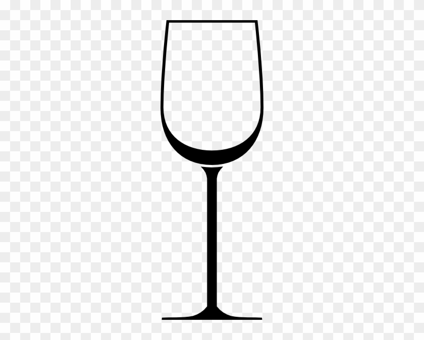 Wine Glass Clipart Png #195369