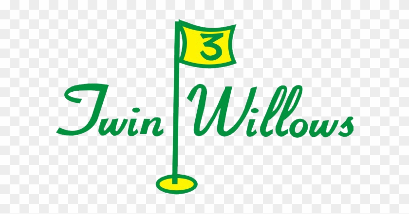 Twin Willows Par - Twin Willows Par 3 Golf #195456