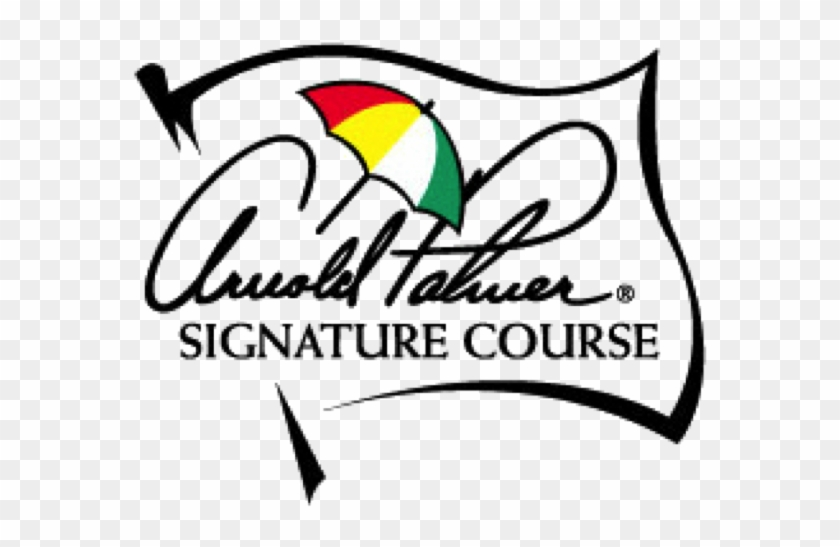 A Note From Arnold Palmer On Design Philosophy - Arnold Palmer Invitational 2018 #195464