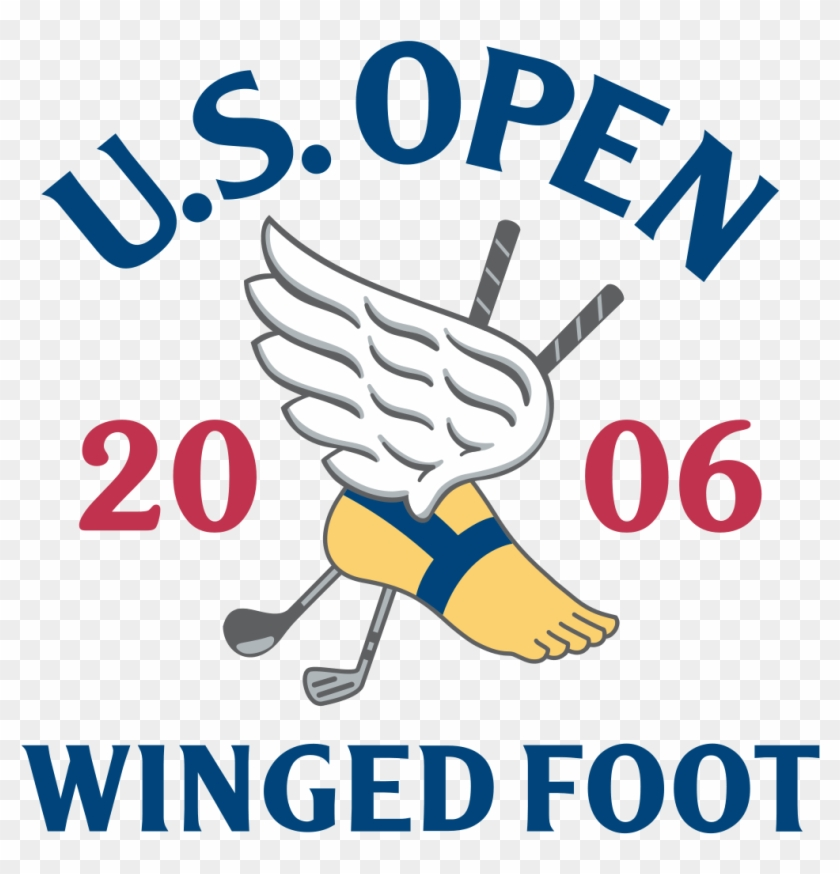 2006 Us Open Golf #195497