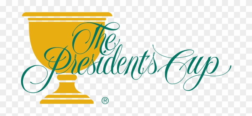 The Presidents Cup Has Lost Its Allure Somewhat Due - Presidents Cup Golf Logo #195518