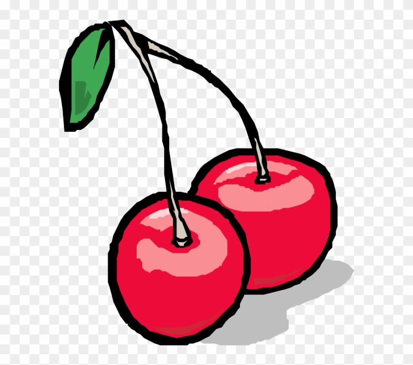 Fruit Set Element Cartoon Clip Art - Fruit Set Element Cartoon Clip Art #195533