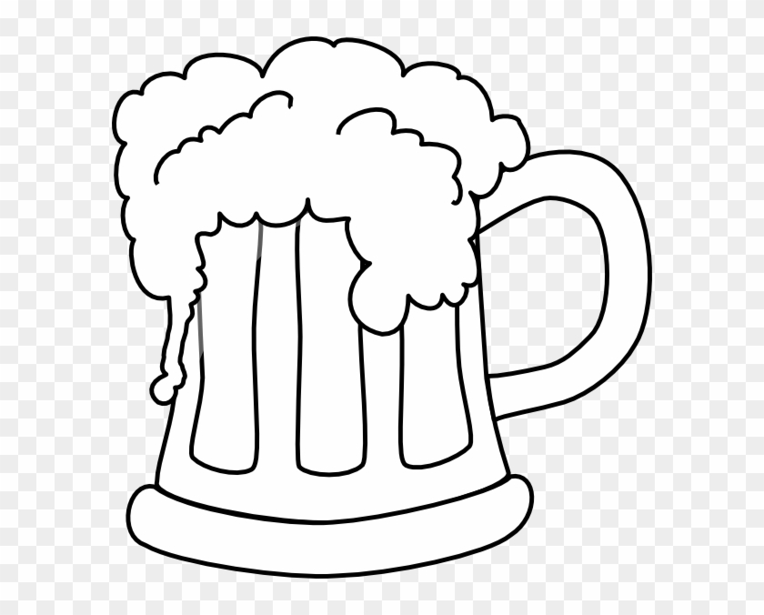 Beer Mug #195542