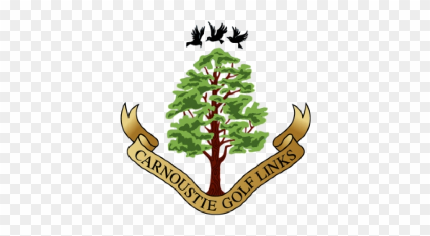 Carnoustie Golf Links Logo #195559