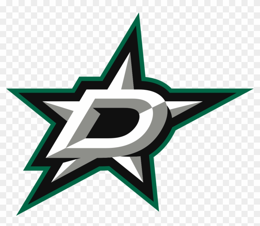 Dallas Stars Logo #195562