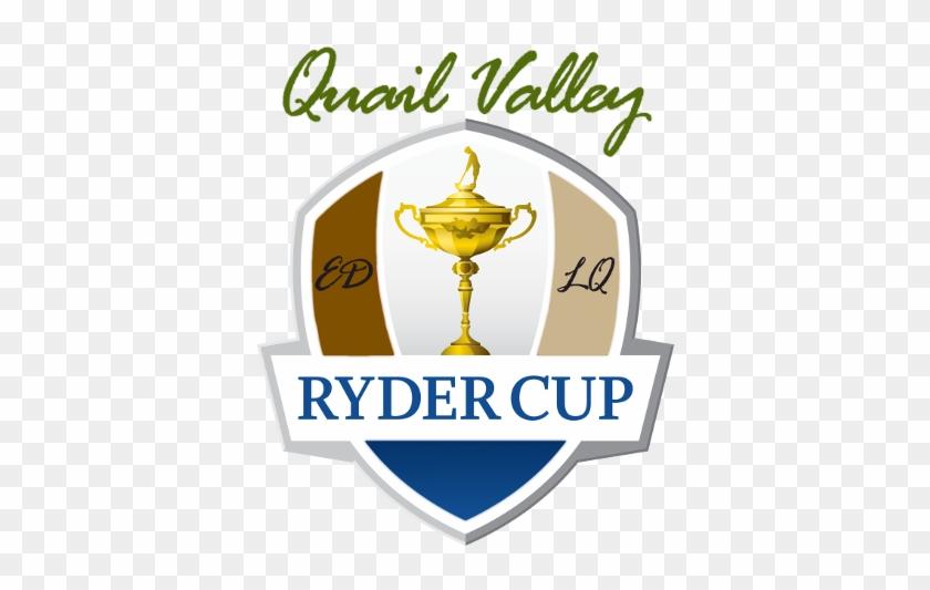 Member Registration For Quail Valley Ryder Cup - Ryder Cup 2018 Logo #195565