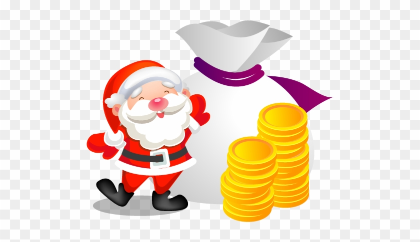 weekend gameplan holiday cheer edition christmas money icon free