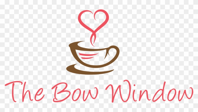The Bow Window Coffee Shop And Wine Bar Lenham Kent - Coffee Shop Logos Png #195593