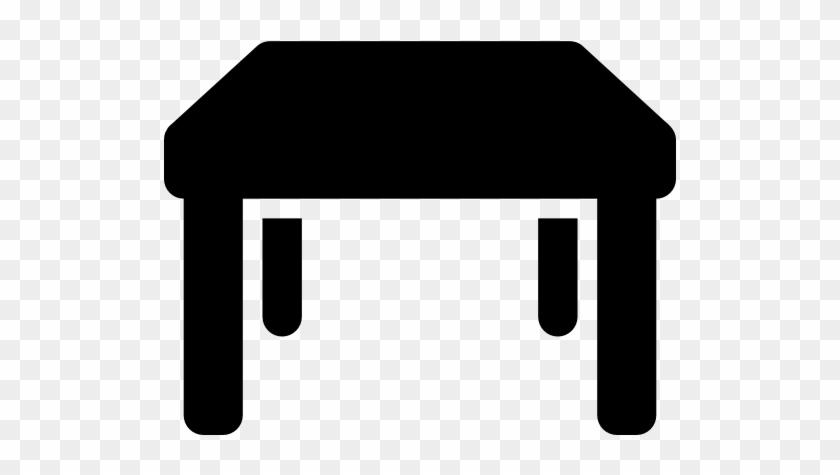 Table Icon Svg #195601
