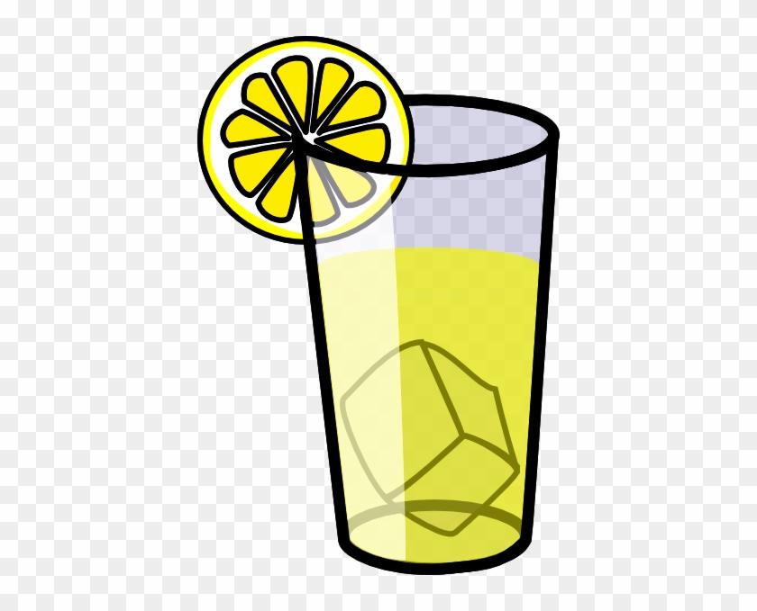 Drinking - Soft Drink Clip Art #195623