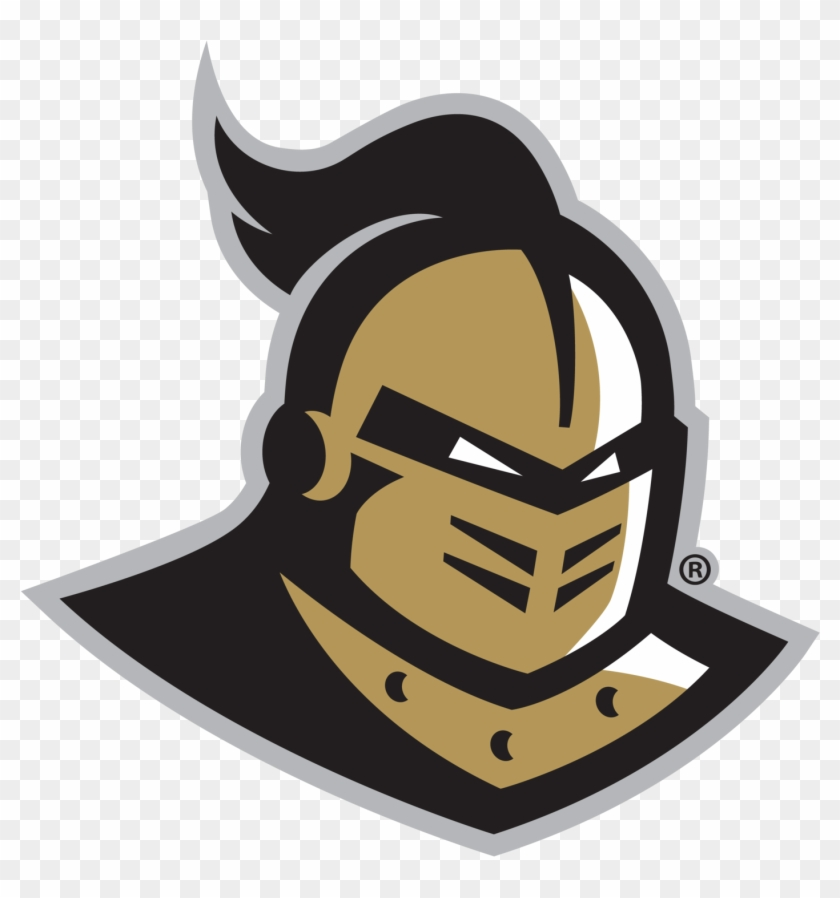 Knights Head Clipart - University Of Central Florida Mascot #195645