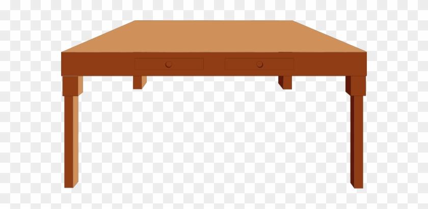 Furniture 08 Png Images - Table Transparent #195661