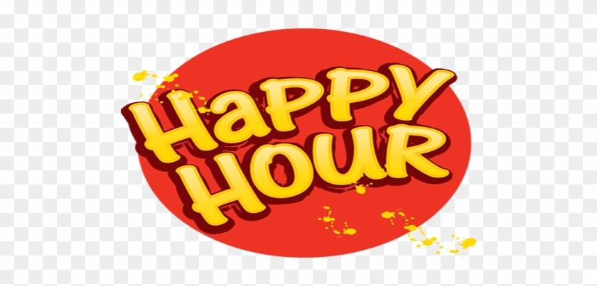 Weekday Specials Harold Seltzer - Happy Hour #195711