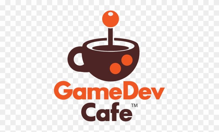 Gamedev Cafe Logo - Popular Game Developer Logo Game #195729