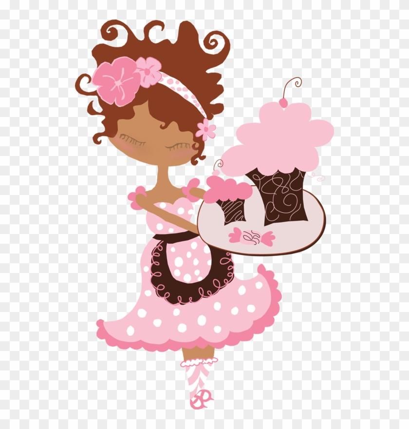 Logo Cake And Cafe #195772