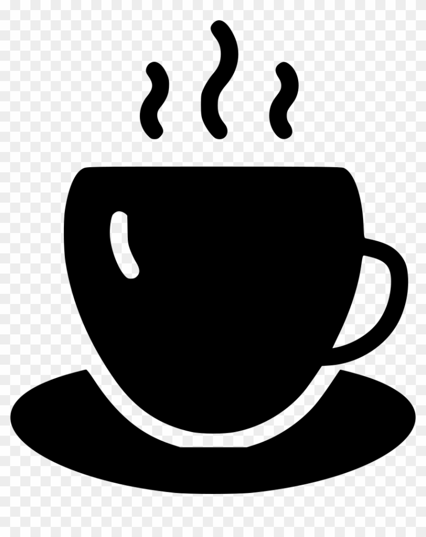 Coffee Cup Tea Clip Art - Tribe Theory Venture Hotel #195814