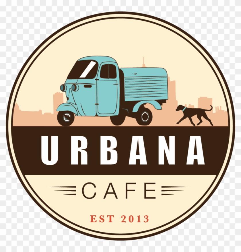 Urbana Cafe Logo #195810