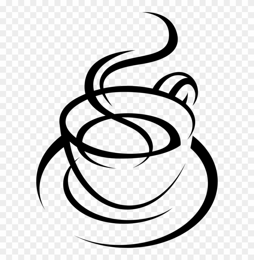 Coffee Cups - Cup Of Coffee #195820