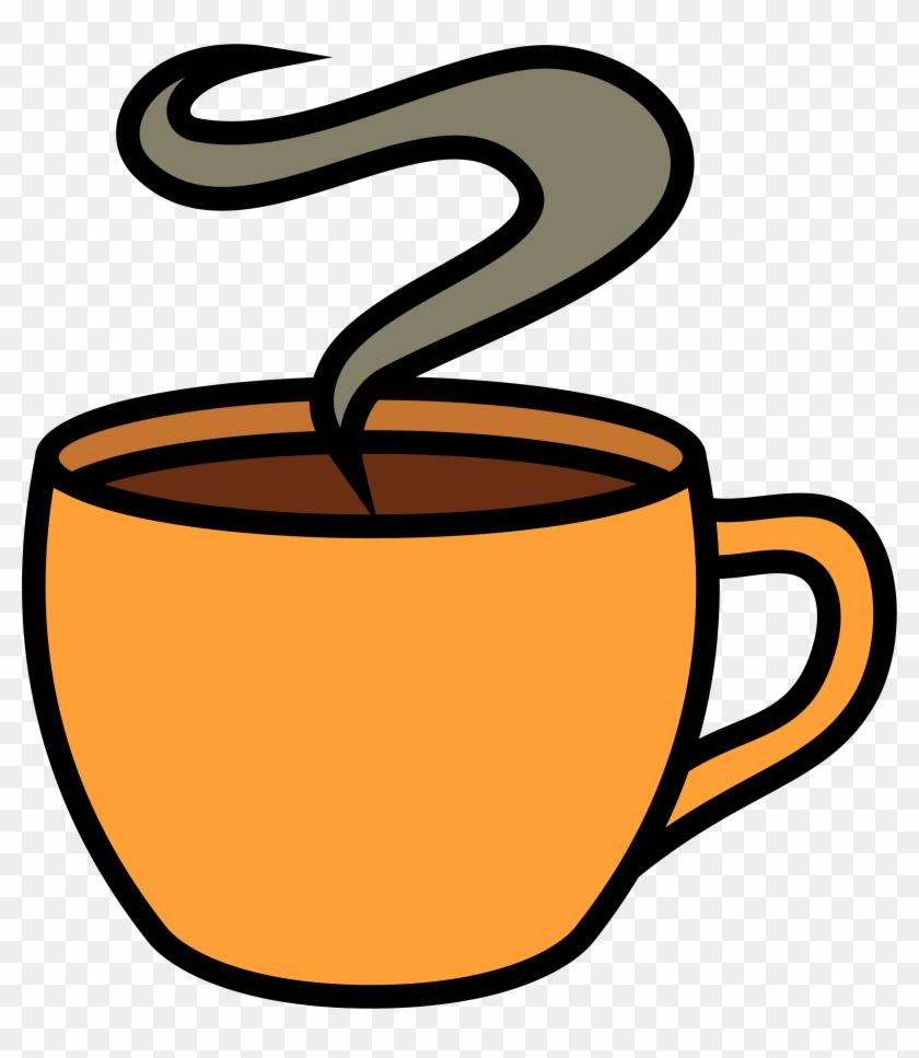 Coffee Break Clipart - Coffee Break Clipart #195843