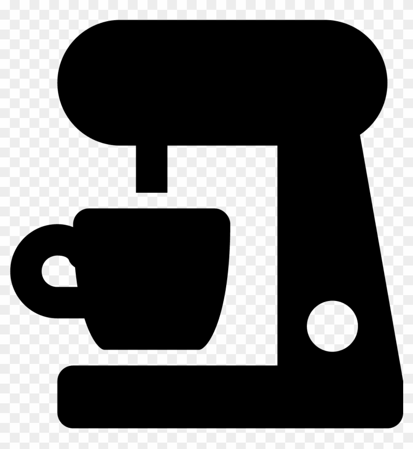 Coffee Maker - Coffee Maker Icon #195860