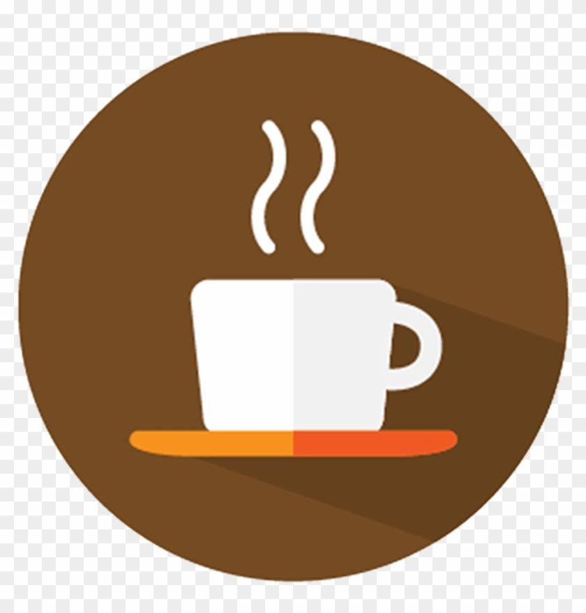 How To Start A Coffee Shop - Iconos De Cafe #195882