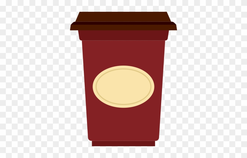 Cup - Tim Hortons Coffee Cup Clip Art #196000