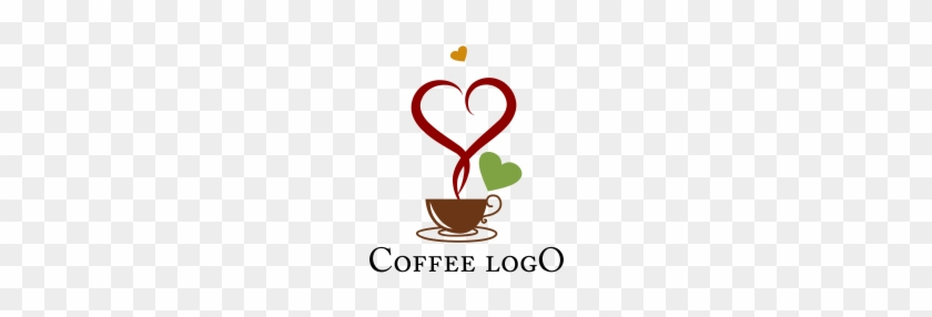 Coffee Cup Food Drink Vector Logo Download - Logo Of Coffee Cup #196018