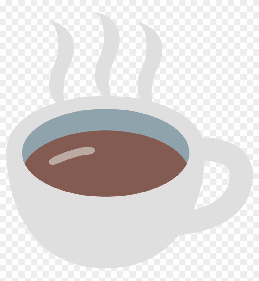 Open - Tea Emoji Png #196036